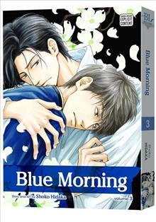BLUE MORNING GN VOL 03 (MR)