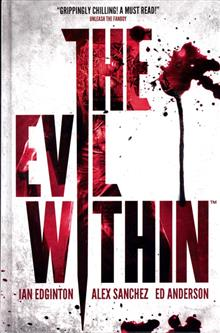 EVIL WITHIN HC (MR)
