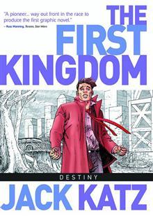 FIRST KINGDOM HC VOL 06 (OF 6) (MR)