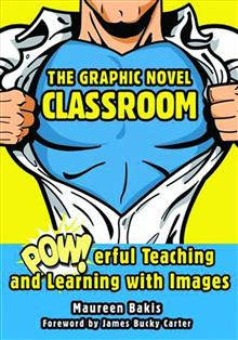 GRAPHIC NOVEL CLASSROOM SC