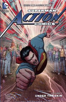 SUPERMAN-ACTION-COMICS-HC-VOL-07-UNDER-THE-SKIN
