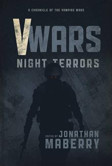 V-WARS NIGHT TERRORS PROSE TP (RES)
