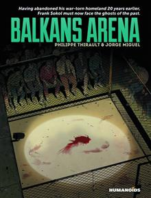 BALKANS ARENA HC (MR)