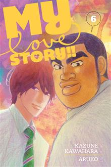 MY LOVE STORY GN VOL 06