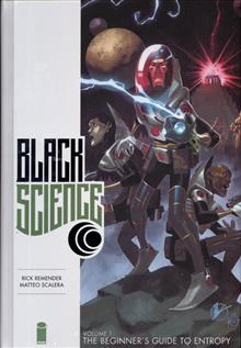 BLACK SCIENCE PREMIERE HC DCBS EX VAR (MR)