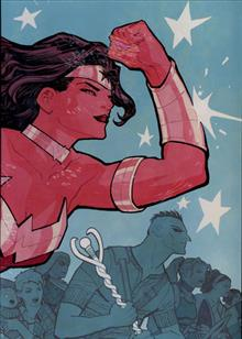 ABSOLUTE WONDER WOMAN BY AZZARELLO & CHIANG HC VOL 01