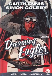 DREAMING EAGLES HC VOL 01 (MR)