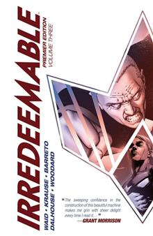 IRREDEEMABLE PREMIER EDITION HC VOL 03
