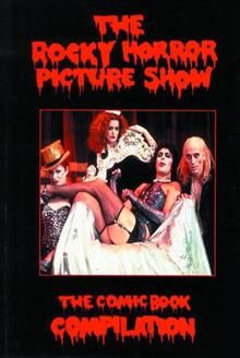 ROCKY HORROR PICTURE SHOW TP SLIM ED