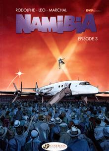 NAMIBIA GN VOL 03 EPISODE3