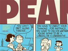 COMPLETE PEANUTS TP BOX SET 1959-1962
