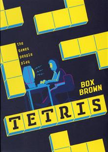 TETRIS GAMES PEOPLE PLAY GN