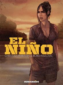 EL NINO GN (MR)