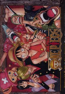 ONE PIECE GN BOX SET VOL 03