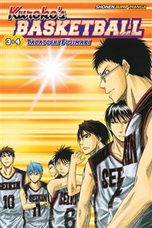 KUROKO BASKETBALL 2IN1 TP VOL 02