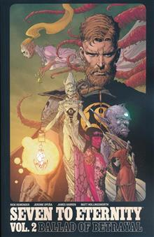 SEVEN TO ETERNITY TP VOL 02 (MR)