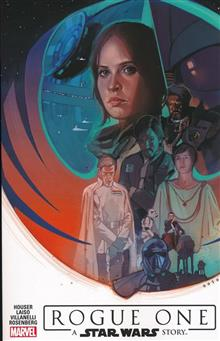 ROGUE ONE: A STAR WARS STORY TP