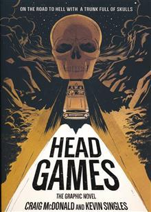 HEAD GAMES GN
