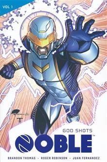NOBLE TP VOL 01 GOD SHOTS