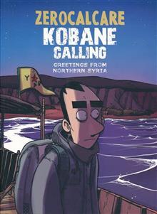 KOBANE CALLING GN
