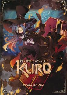 SHOULDER A COFFIN KURO GN VOL 06