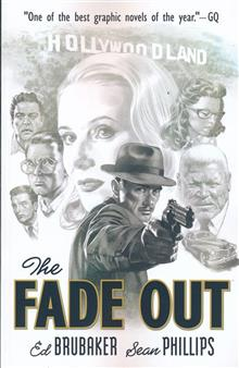 FADE OUT TP (MR)
