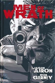 MEN OF WRATH HC (MR)