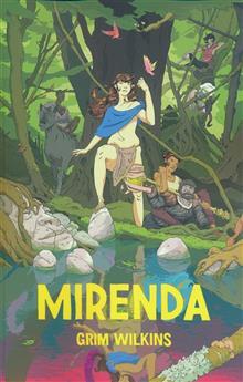 MIRENDA TP VOL 01