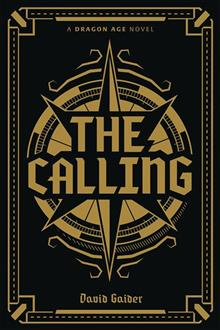 DRAGON AGE HC THE CALLING DLX ED