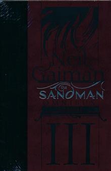 SANDMAN OMNIBUS HC VOL 03 (RES) (MR)