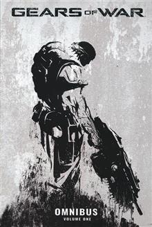 GEARS OF WAR OMNIBUS TP VOL 01 (C: 0-1-2)