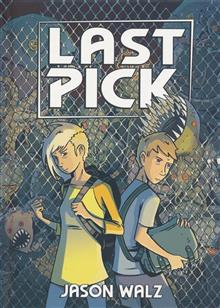 LAST PICK HC GN VOL 01 (OF 3)