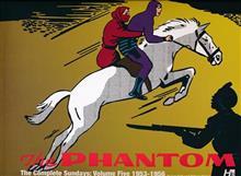 PHANTOM COMP SUNDAYS HC VOL 05 1953-1957 (C: 0-1-0)