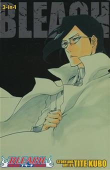 BLEACH 3IN1 TP VOL 24