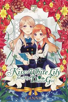 KISS & WHITE LILY FOR MY DEAREST GIRL GN VOL 07 (C: 1-1-2)