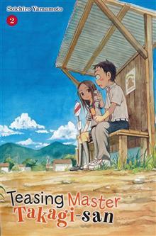 TEASING MASTER TAKAGI SAN GN VOL 02 (C: 1-1-2)