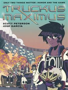 TRUCKUS MAXIMUS GN