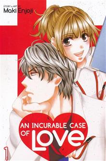 INCURABLE CASE OF LOVE GN VOL 01 (MR)