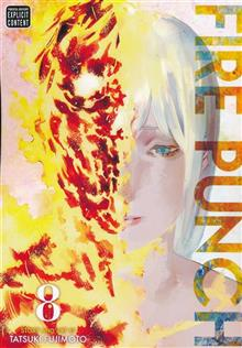 FIRE PUNCH GN VOL 08 (MR)