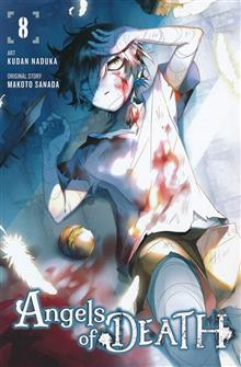 ANGELS OF DEATH GN VOL 08