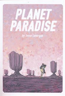 PLANET PARADISE TP