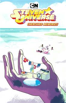 STEVEN UNIVERSE ONGOING TP VOL 09