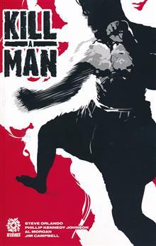 KILL A MAN OGN (RES)