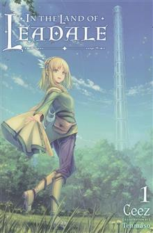 IN THE LAND OF LEADALE LIGHT NOVEL SC VOL 01