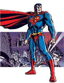 SUPERMAN VOL 6 RETURN TO KRYPTON TP