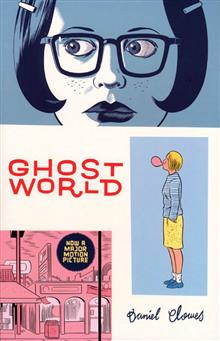 EIGHTBALL GHOST WORLD TP CURR PRTG