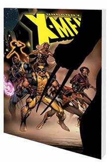 UNCANNY X-MEN NEW AGE VOL 2 CRUELEST CUT TP