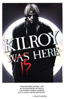 KILROY IS HERE TP