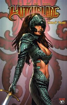 WITCHBLADE VOL 10 WITCH HUNT TP