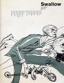 SWALLOW BOOK THREE (MR)
